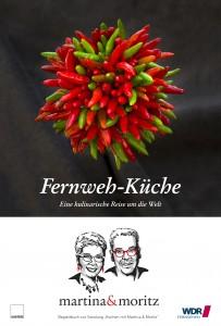 Fernweh Küche - Martina und Moritz
