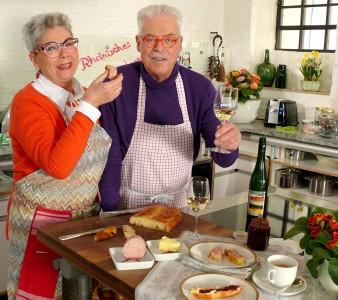 Kochen Martina und Moritz