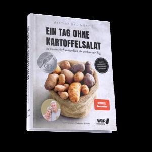 Schwäbischer Kartoffelsalat Martina Und Moritz